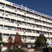 Consiliul Județean Arad suplimentează grila Spitalului cu 7 medici, pentru Urgențe
