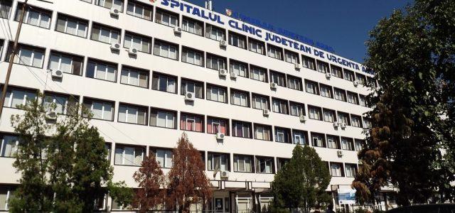 CJA a decis testarea pentru Covid-19 a tuturor persoanelor care vin cu probleme la spital