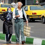 O femeie din Iran, în vârstă de 103 ani, supraviețuiește coronavirusului