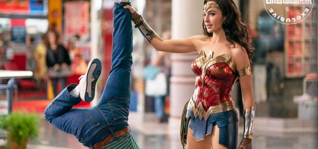 """Premiera filmului """"Wonder Woman 1984"""", amânată până în august din cauza pandemiei de coronavirus"""