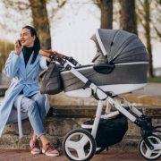 Cum să alegi un cărucior care să se potrivească stilului tău de viață?