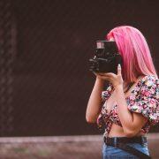 X sfaturi pentru cei ce vor să înceapă o carieră în fotografie