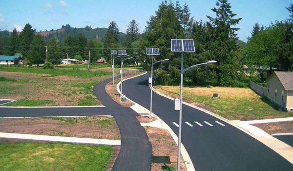 Localităţile din România ar putea accesa 384 milioane de lei pentru investiţii în iluminatul public cu LED