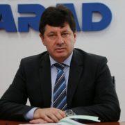 Iustin Cionca anunță evoluții în construirea a două noi spitale în Arad