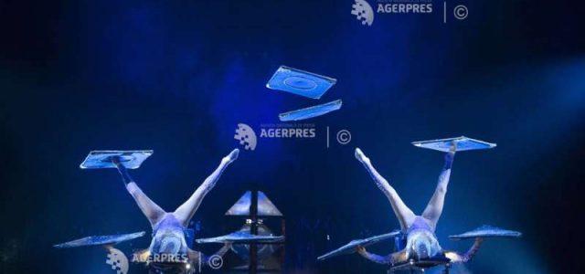 Guy Laliberté intenţionează să cumpere Cirque du Soleil, compania pe care a fondat-o
