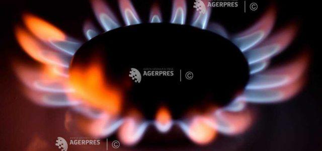 Importurile de gaze au scăzut cu 6,2% în primul trimestru din 2020, iar producţia s-a redus cu 3%