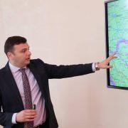 Tupeu de deputat: Sergiu Bîlcea face demersuri pentru reluarea lucrărilor la pasajul din Micălaca