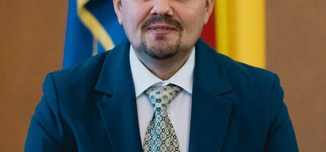 """Ionel Bulbuc : """"PSD lasă arădenii vulnerabili în fața unui nou val de pandemie"""""""