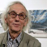 Celebrul artist plastic Christo a murit la 84 de ani, la New York