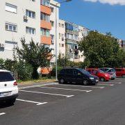 Primăria Arad licitează locurile de parcare din cartierul Micălaca