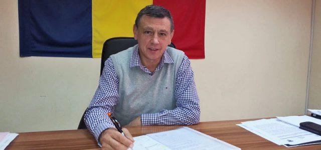"""Ioan Turcin (primar Păuliș): """"De ce angajata clinicii respective nu a fost izolată, domnule Cionca?"""""""