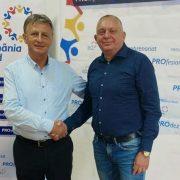 Marin Lupaș, candidatul PRO România pentru Primăria Aradului