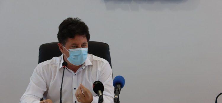 """Iustin Cionca: """"Primarul din Păuliș să muncească pentru sănătatea localnicilor, să nu aștepte tot timpul să lucreze alții în locul lui"""""""