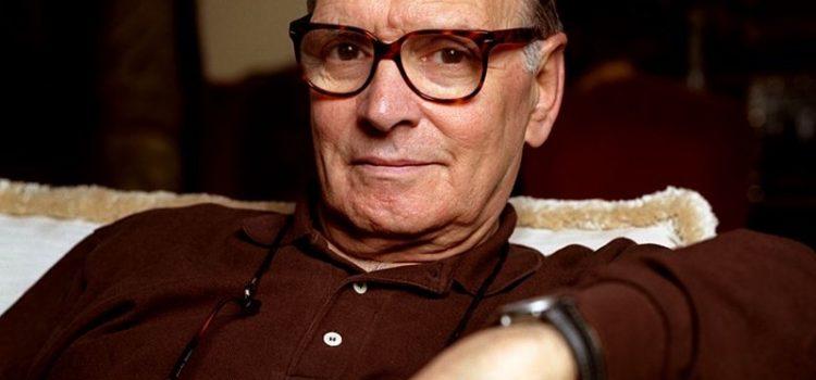 A decedat celebrul muzician Ennio Morricone