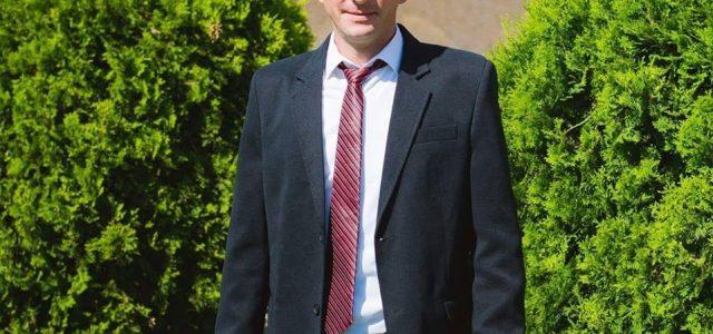 Flavius Chereji va fi candidatul PNL pentru Primăria Chișineu Criș!