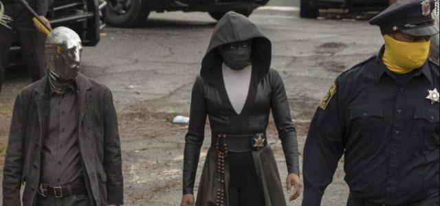 """Seria HBO """"Watchmen"""", marea favorită a premiilor Emmy cu 26 nominalizări"""