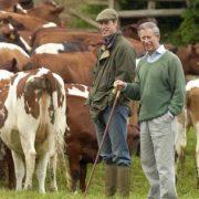 Prințul Charles își vinde ferma organică: încă un pas către tron?