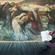 Consiliul Județean Arad investește în reabilitarea sălilor de expoziție din Muzeul Arad