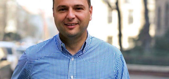 """Sergiu Bîlcea: """"Peste șapte ani, cu ajutorul fondurilor europene, nu mai trebuie să existe drumuri județene degradate în Arad!"""""""