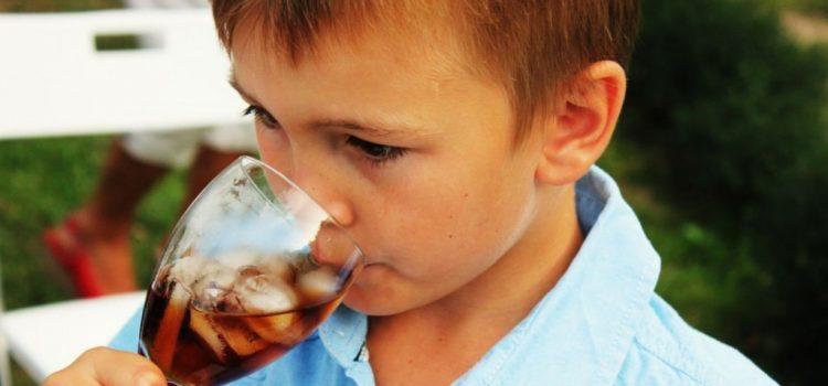 Băuturile energizante vor fi interzise minorilor