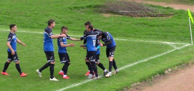 Crişul – Lipova şi Cermei – Pecica, dueluri arădene în Cupa României