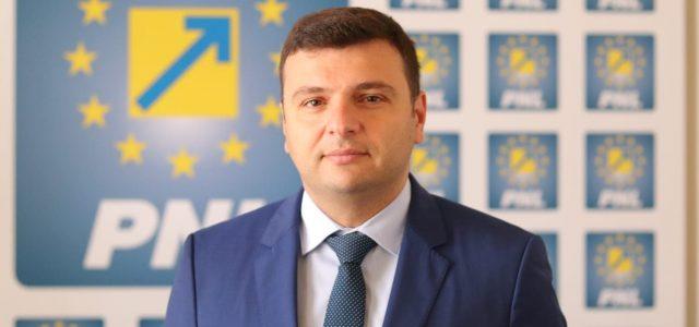 Sergiu Bîlcea strigă cu disperare spre USR Arad să participe la guvernarea locală