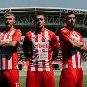 Fanii UTA-ei îşi pot achiziţiona tricourile oficiale pentru sezonul 2020/2021