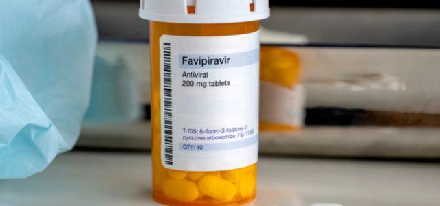 Favipiravir, medicamentul care tratează gripa și coronavirusul, ajunge în România