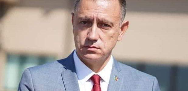 """Mihai Fifor: """"PSD construiește un program de guvernare capabil să repare distrugerile guvernului Dreptei Unite"""""""