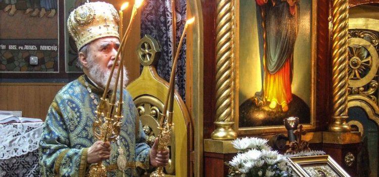 Se permite din nou organizarea slujbelor religioase în bisericile din Arad