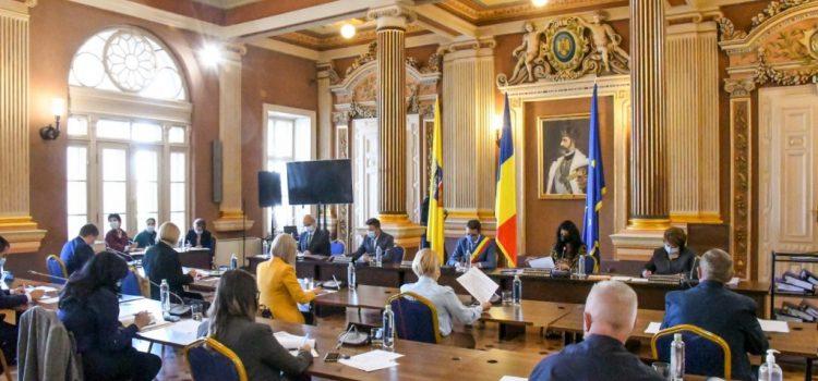 """Călin Bibarț: """"Tarifele propuse sunt mai mult decât acceptabile și sunt printre cele mai mici din  țară"""""""