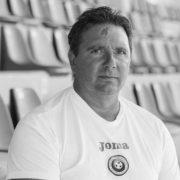 Antrenorul naționalei U-19 și a echipei Piroș Security a fost răpus de covid-19