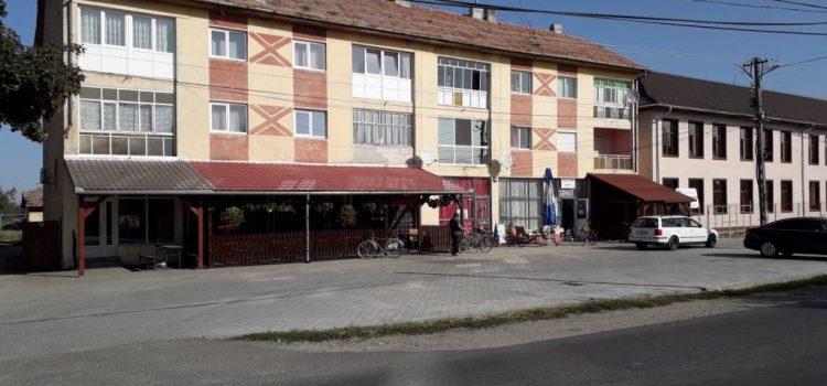 Proiectul parcărilor prinde tot mai mult contur în comuna Felnac