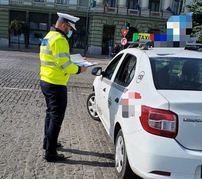 Weekend cu amenzi si inchideri de spații publice aplicate de polițiști