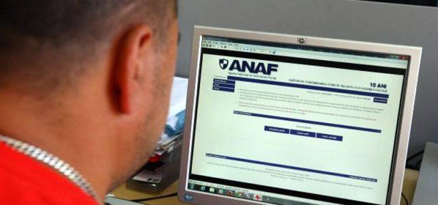 ANAF a stabilit procedura de aplicare a eșalonării la plată