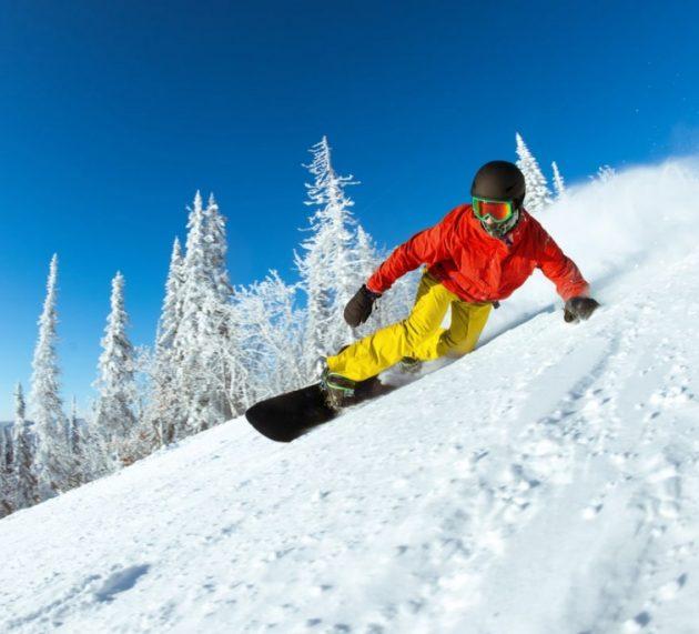 Esti amator in snowboarding? IATA ce articole NU trebuie sa lasi acasa!