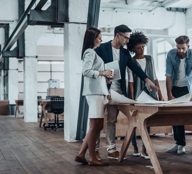 Iti doresti o echipa unita si motivata? Afla cum poti creste productivitatea angajatilor in 6 pasi simpli!