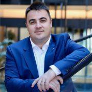 Vlad Botoș se retrage din funcția de președinte USR Arad. Răzvan Anghel devine interimar până la alegeri