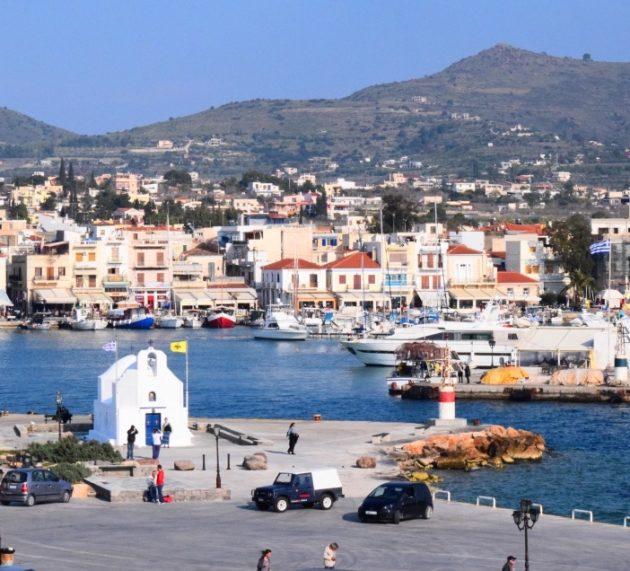 Grecia: Șase motive pentru a descoperi insula Aegina, lângă Atena