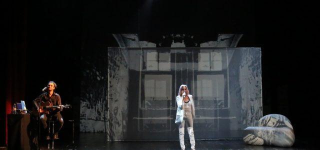 """Dublă premieră la Teatrul Clasic """"Ioan Slavici"""" Arad"""