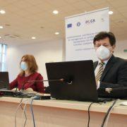 """Iustin Cionca: """"Digitalizăm Consiliul Județean, reducem din hârtii!"""""""