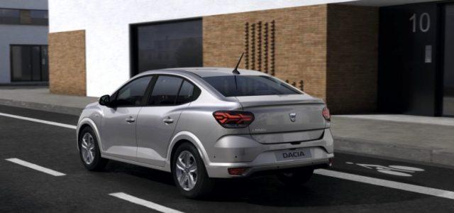 Noile modele Dacia vor fi livrate în luna decembrie