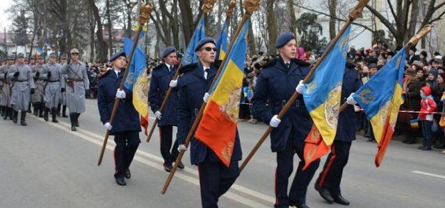Ceremonia de 1 Decembrie la Arcul de Triumf, cu maxim 400 de persoane