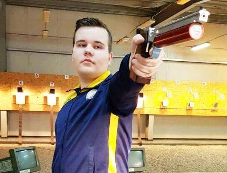Pistolarii de la CSM Arad sunt de 10! Au dominat cu autoritate ultimele competiţii ale anului