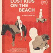Copii pierduți pe plajă – documentarul unei generații, se vede online pe 3 decembrie
