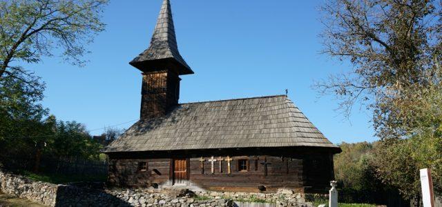 """Iustin Cionca: """"Ruta bisericilor de lemn din județul Arad a fost clasificată Rută Cultural Turistică regională!"""""""