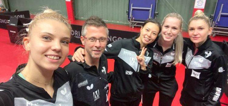 Dana Dodean, ultima sportivă arădeană în competiţii pe 2020! A încheiat anul cu o victorie în Franţa