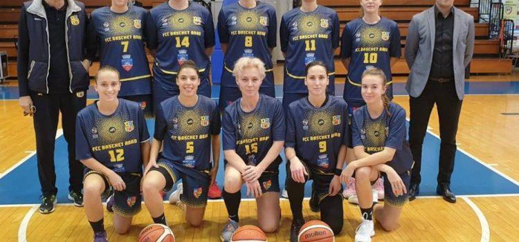 Clasamentul Ligii Naţionale de baschet, după primele patru turnee ale sezonului