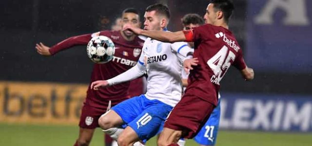 Remiză albă în ultimul meci din 2020, FCSB e campioana turului Ligii 1