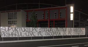 Bibarț, dușmanul numărul unu al fanilor UTA